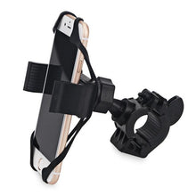 Quickmount - Attach Smartphone to Bike Handle in Seconds, Sporting Goods - GLgear.com