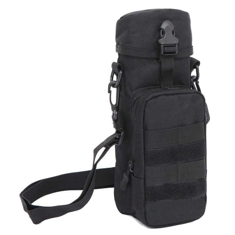 Tactical Military Water Bottle Bag, Camping & Hiking - GLgear.com