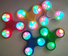 LED Fidget Spinner, Toys & Games - GLgear.com