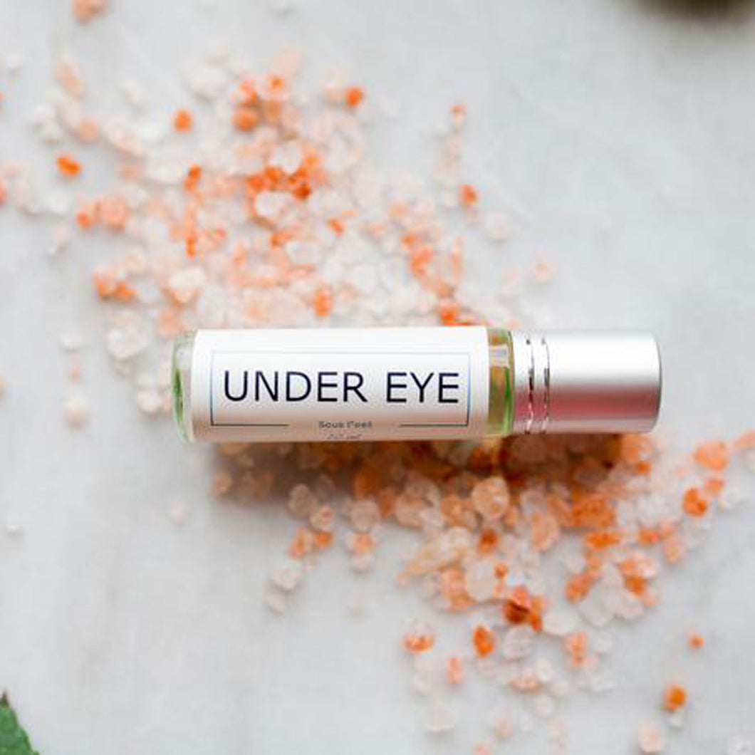 Lavender Under Eye Roll On