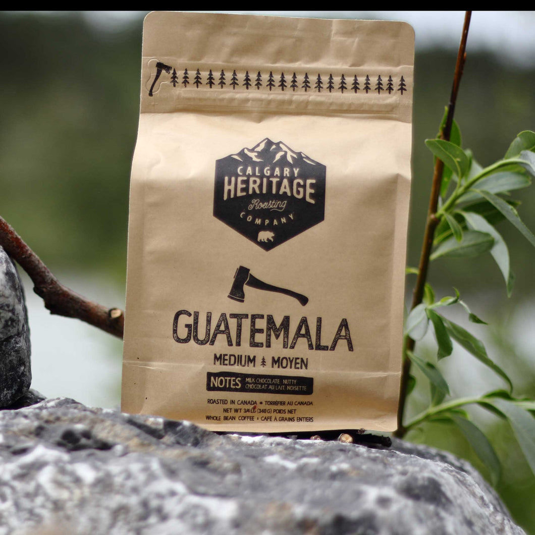 Guatemalan - Direct Trade