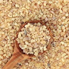 Powerfully Natural: Frankincense