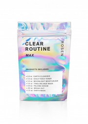 CLEAR ROUTINE
