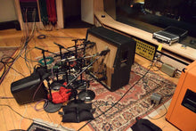 TomPack #1 - 1967 4x12 Marshall with Celestion 20 watters at Henson Recording - 14 IR's from 7 mic setups, Neve and SSL Preamps