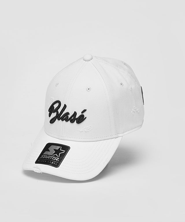 Off - White Pitcher Curved Visor - BLASE HAT