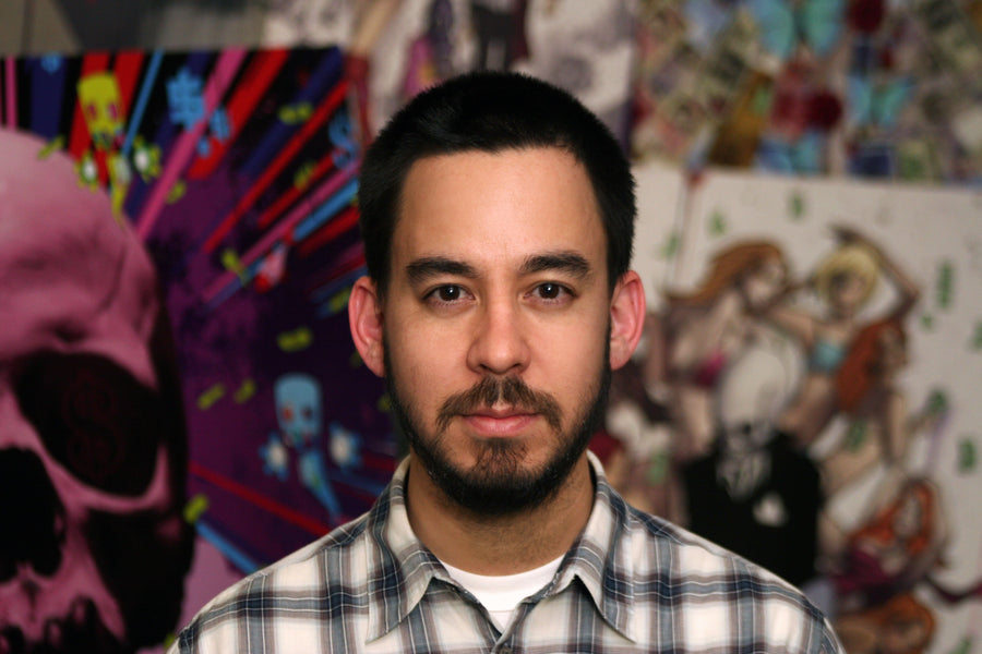 21 Questions: Mike Shinoda of Linkin Park