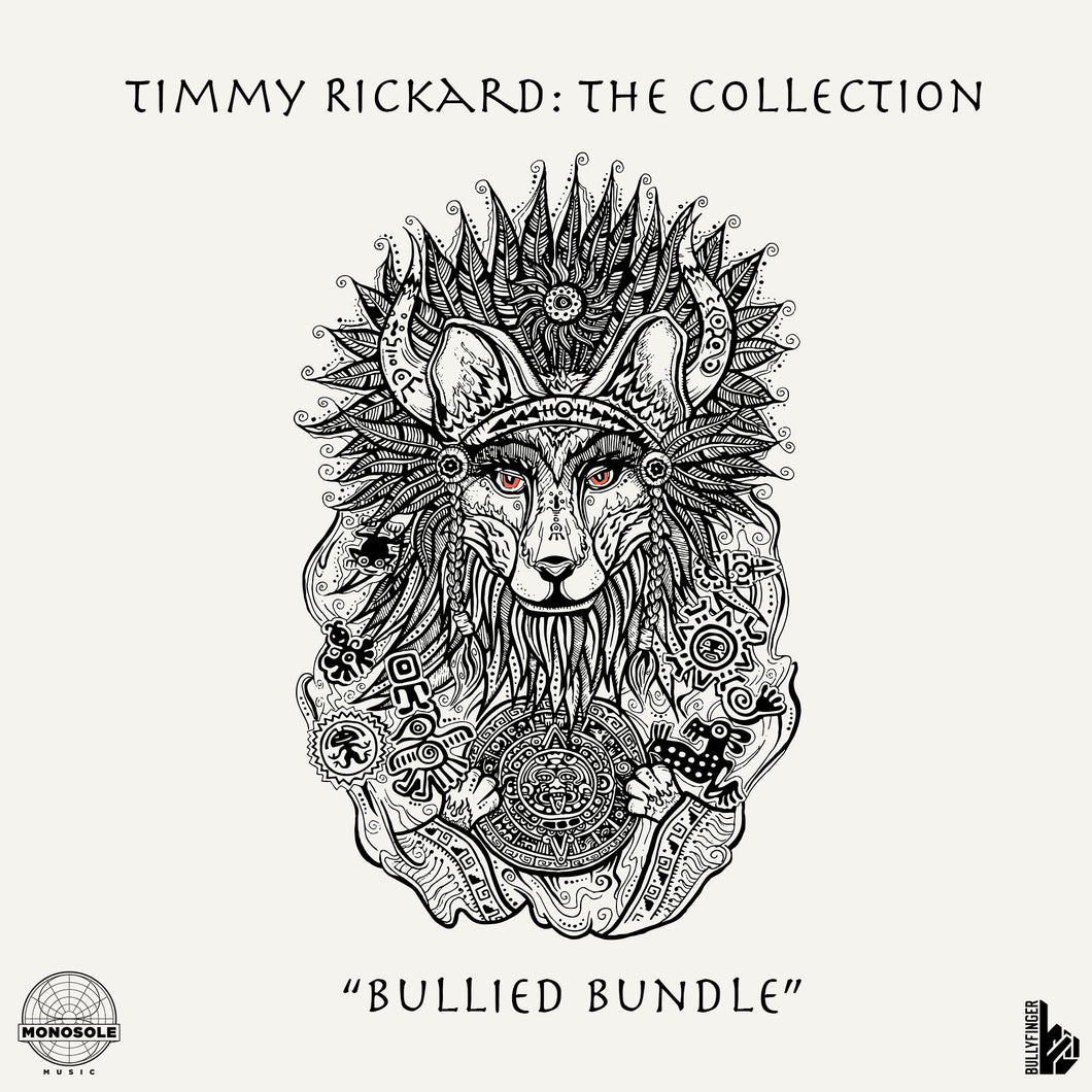 Timmy Rickard The Collection - Bullied Bundle