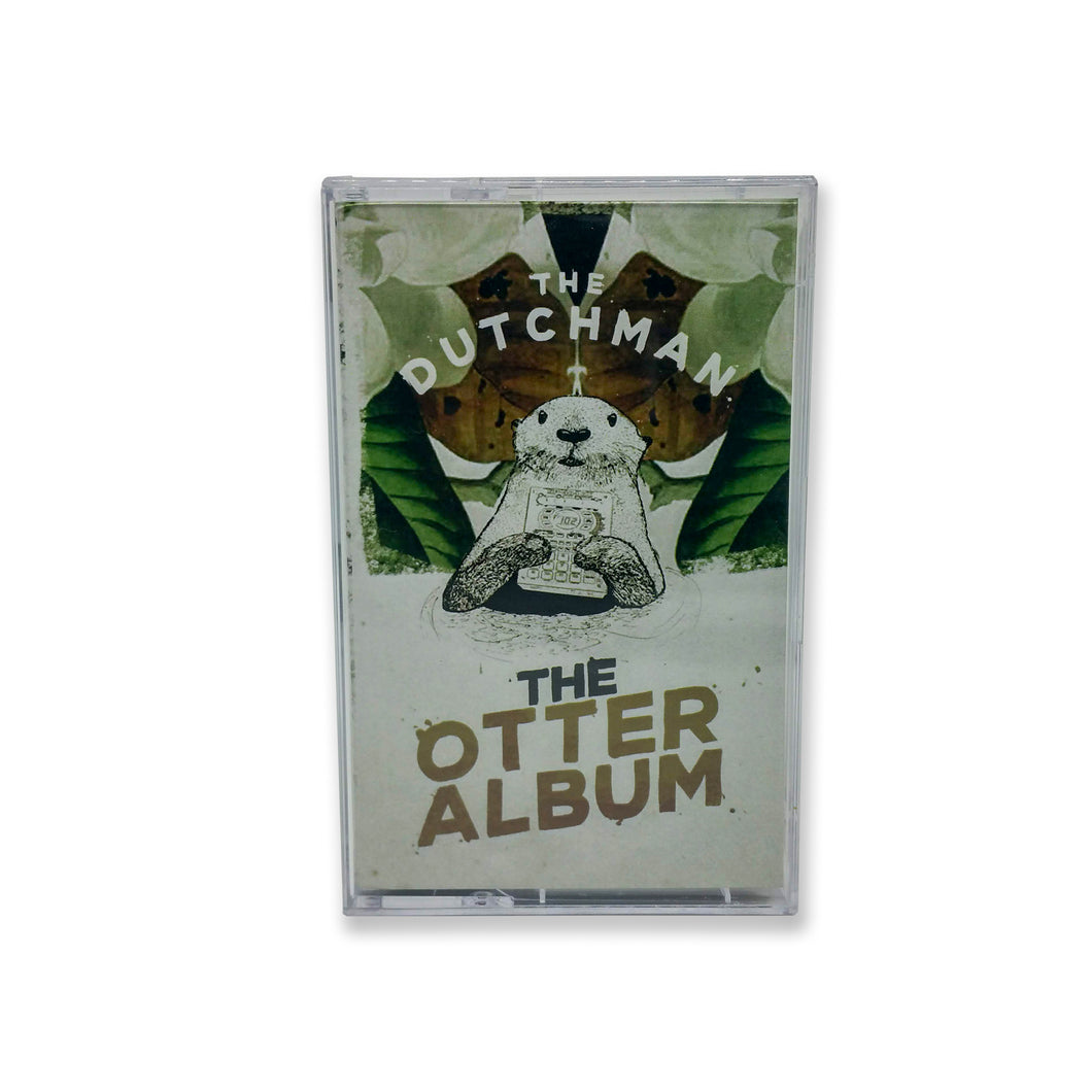 The Dutchman - The Otter Album (Limited Edition Cassette)