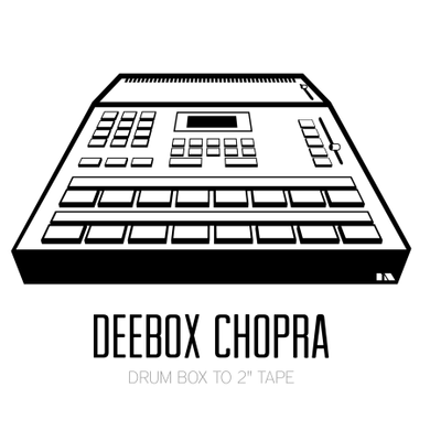 Deebox Chopra (Kontakt 5 Instrument)
