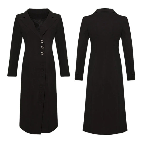 Metish Blazer Dress