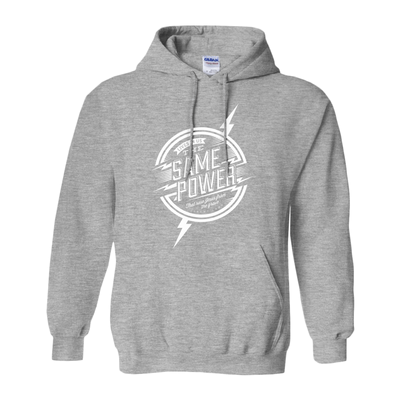 Same Power Hoodie - MC