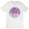I Still Believe - Summer Palm - Unisex
