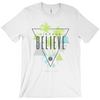I Still Believe - Triangles - Unisex