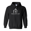 God With Us - Star - Hoodies