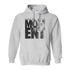 Keep Me In The Moment -Lion- Hoodie Pullover