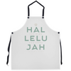 Hallelujah -God With Us - Aprons
