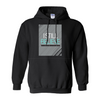 I Still Believe Mens Pocket Hoodie