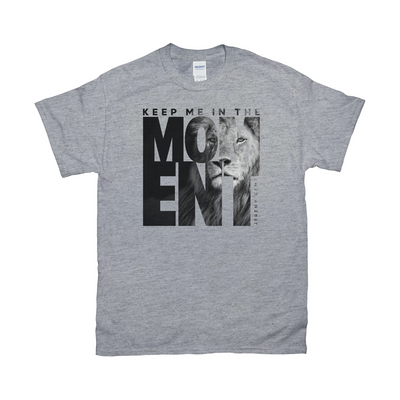 Keep Me In The Moment - Lion - Mens