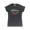 Keep Me In The Moment - Rose - Womens