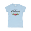 Keep Me In The Moment - Rose - Ladies Tee