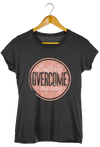 Women's - Overcome T-shirt