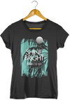 SHINE BRIGHT - LADIES' FAVORITE T-SHIRT - MC