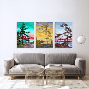 Mix & Match Canvas Prints