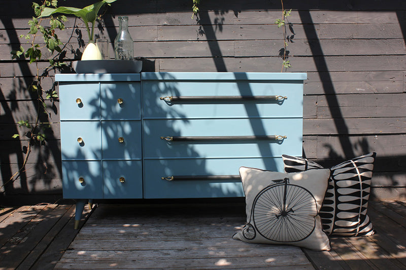 Bluebird Upcycled