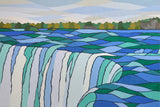 waterfall-painting-niagara-falls