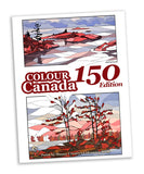 Colour Canada 150th Edition