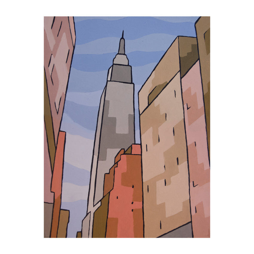 Empire State Block
