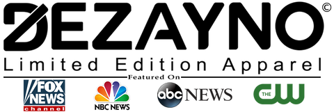 Dezayno as seen on FOX News, NBC News, CBS News The CW Network and more