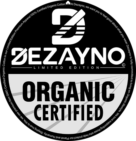 Dezayno Organic Clothing
