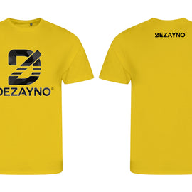 Men's Organic T-Shirt Camo (multiple color options) Limited Edition by Dezayno