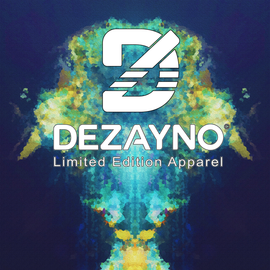 Dezayno Blended Limited Edition Organic T-Shirt
