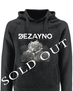 Emma's Rose Hoodie SOLD OUT