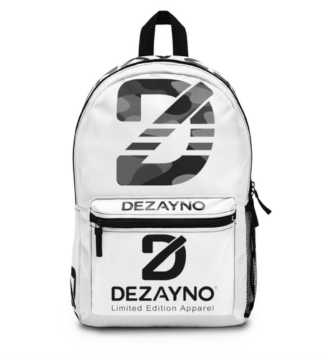 Dezayno Backpack (Made in USA)