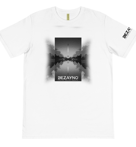 Dezayno DC Obelisk Limited Edition T-Shirt