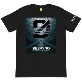 Dezayno Geometric Limited Edition T-Shirt