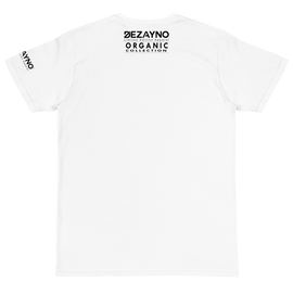 Weaponized by Dezayno Organic T-Shirt Limited Edition