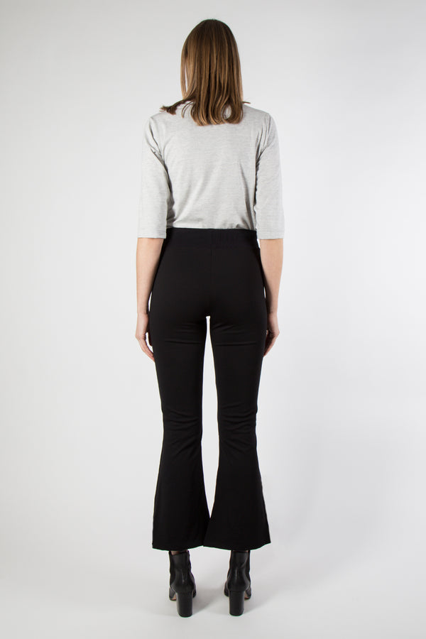 Smilla Pants - black