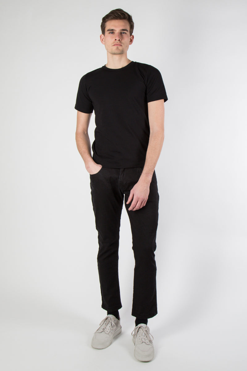 Bernt Jeans - black