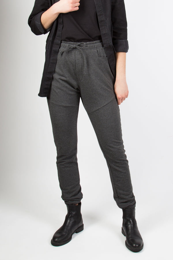 Lia Sweatpants - grey
