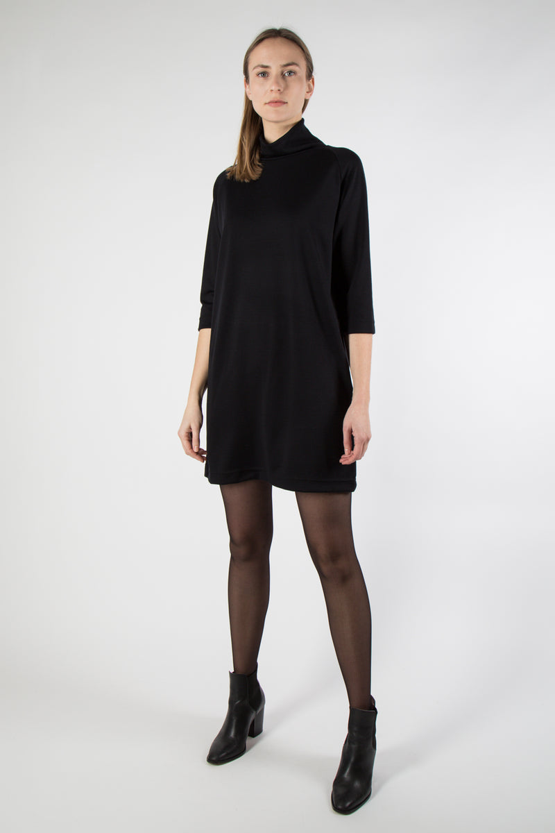 Joana Dress - black