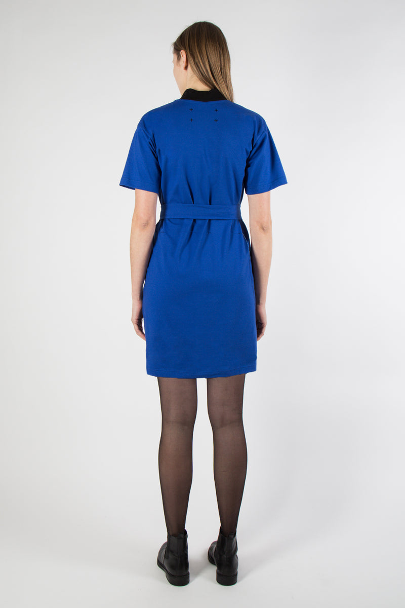 Talvi Dress - royal