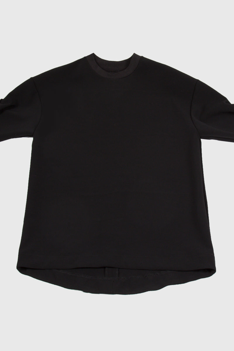 Lilja Shirt - black
