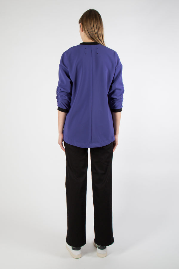 Lilja Shirt - purple