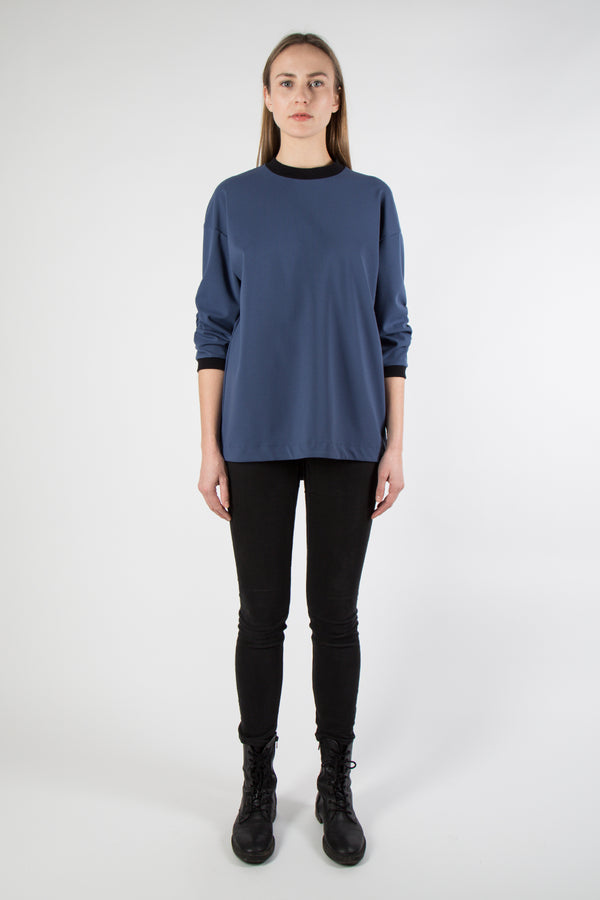 Lilja Shirt - blue