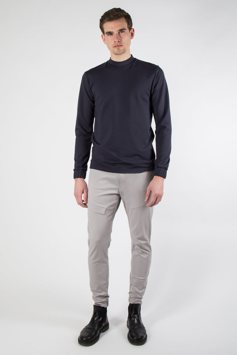 Ansgar Sweater - blue