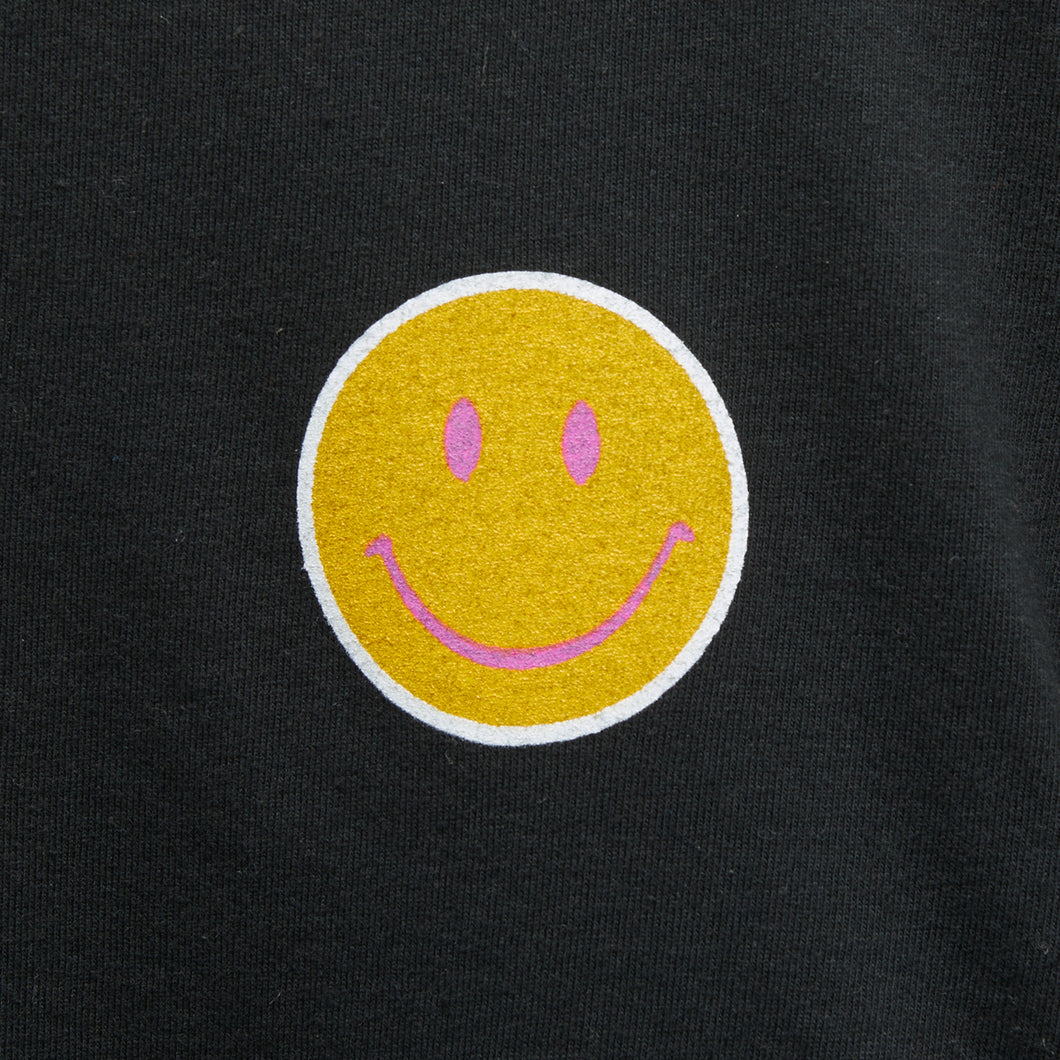 Smiley Face Long Sleeve Shirt